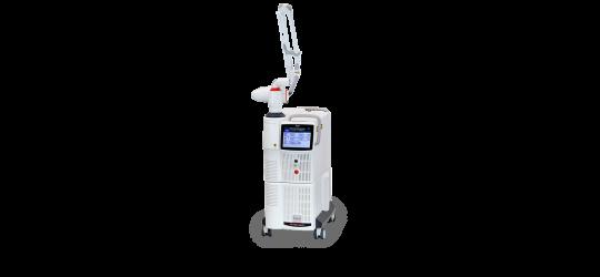 Bestill selv laser-behandlingen din